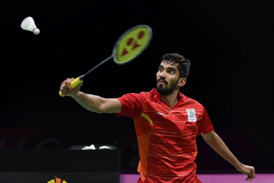 Korea Masters Indian Challenge Ends As Srikanth And Sameer Crash Out