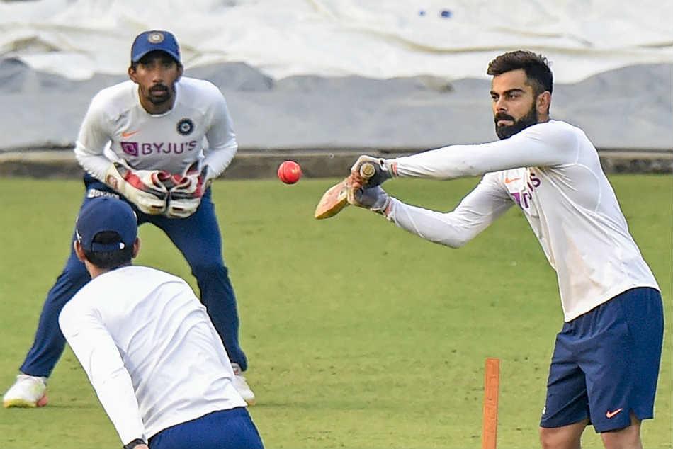 India Vs Bangladesh Day Night Test Virat Kohli Reveals Challenges Pink Ball Test