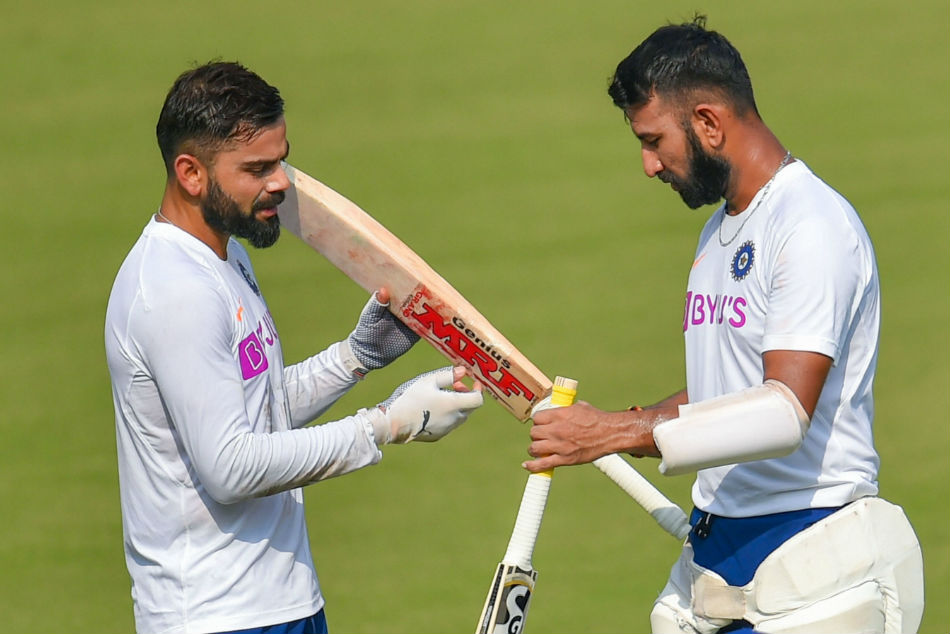 India vs Bangladesh: Mix and Match: Kohli & Co take pink ball throwdowns in between red ball nets