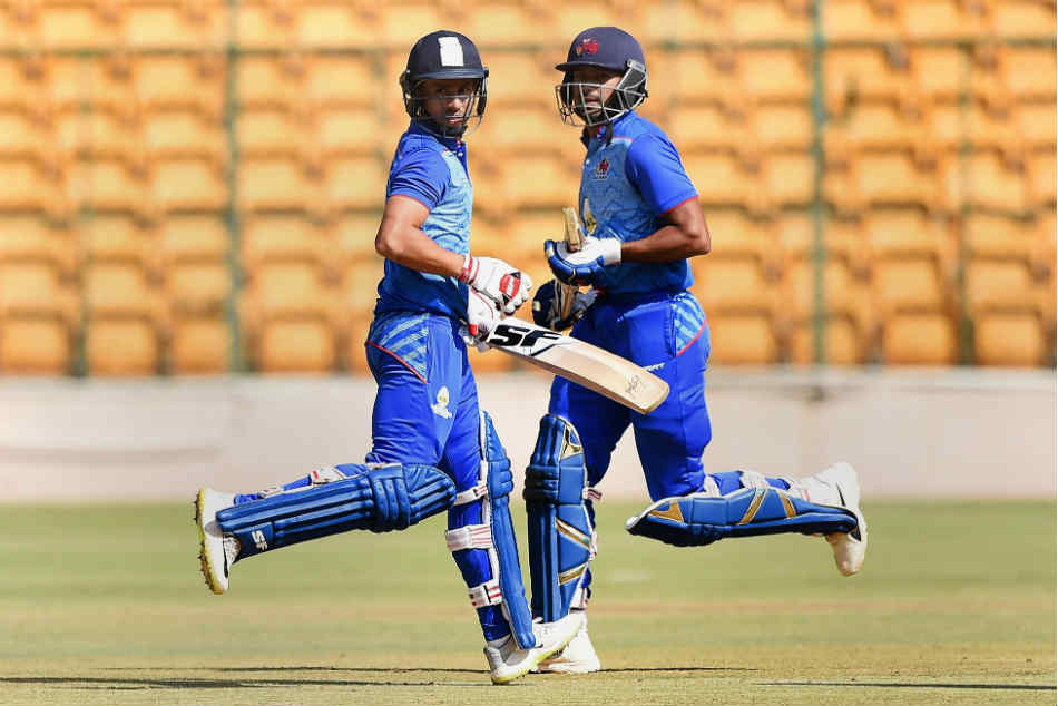IPL 2020: Mumbai Indians' Siddesh Lad transferred to Kolkata Knight Riders