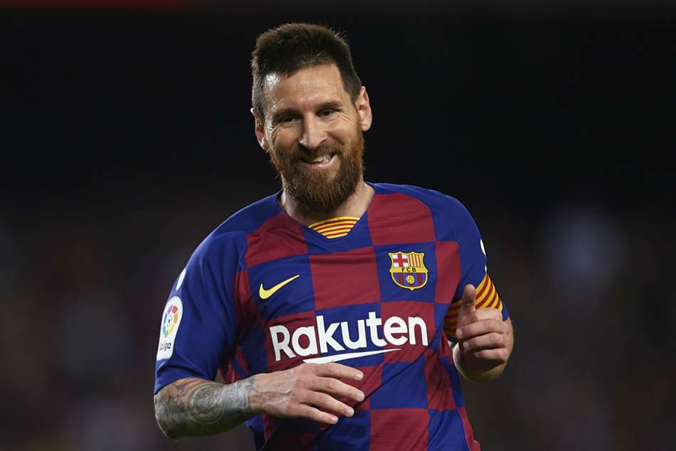 Pele names Messi as world's 'most complete player'
