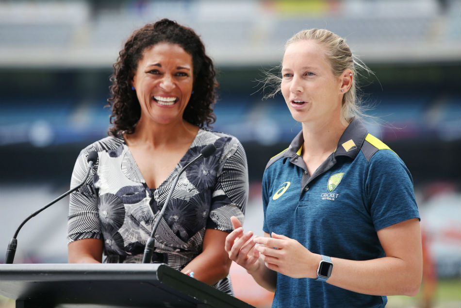 Cricket Australia appoints former player Melanie Jones as director