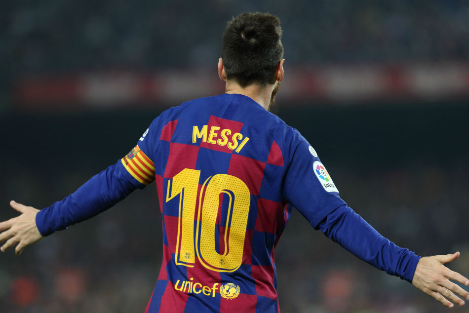 La Liga review: Another hat-trick for Messi, Sevilla prevails in El Gran derby