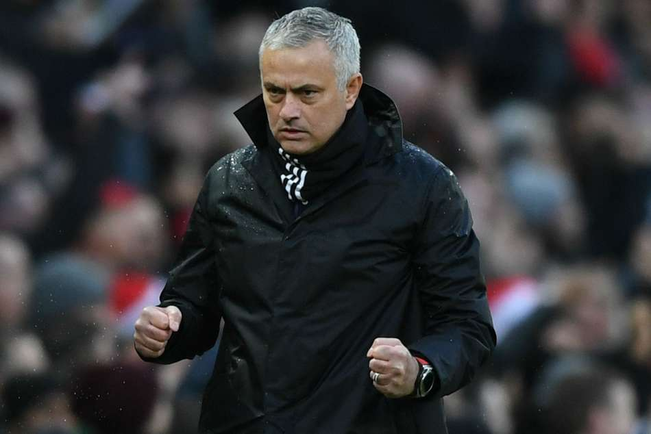 BREAKING NEWS: Mourinho replaces Pochettino at Tottenham