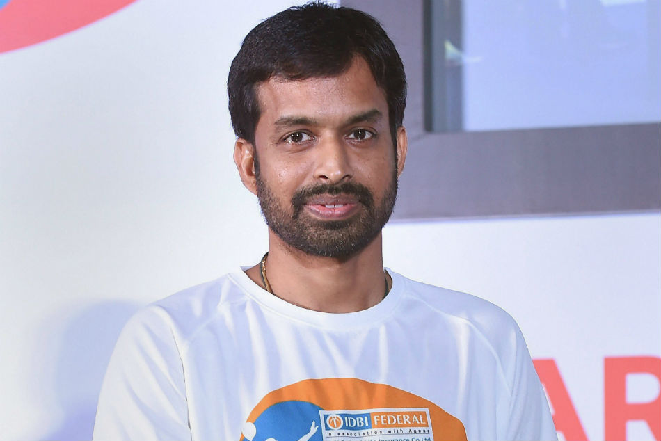 I continue to coach as there is still no succession plan in place: Gopichand