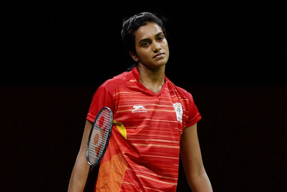 P V Sindhu went down fighting to Busanan Ongbamrungphan