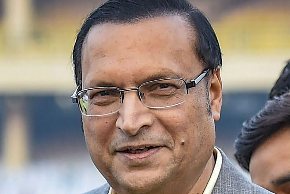 Ddca Chief Sharma Meets Lt Governor Apprises Him Of Recent Development Association