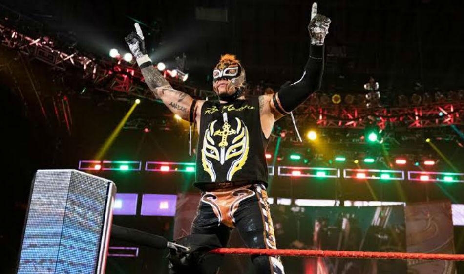 Rumour Rey Mysterio To Quit Wwe Before Wrestlemania 36