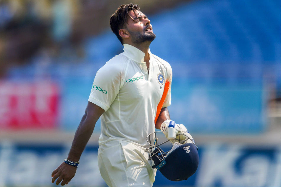 Rishabh Pant taking undue pressure in trying to become Dhoni: MSK Prasad