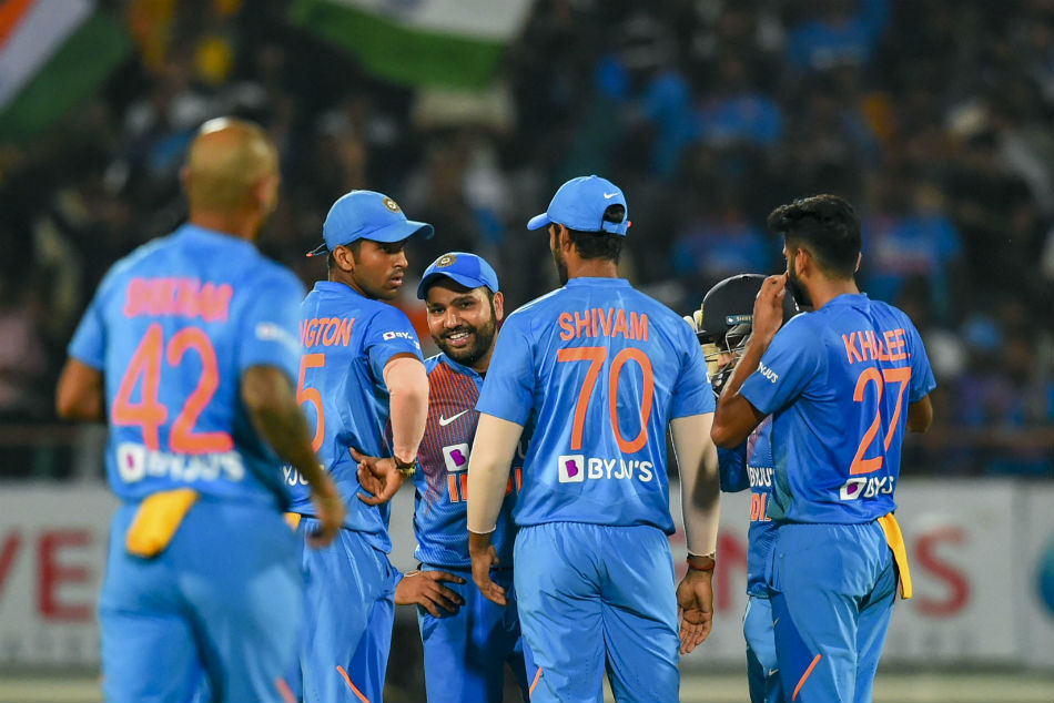 India Vs Bangladesh: Rohit Sharma gets abusive spotting TV umpires gaffe on giant screen - Watch