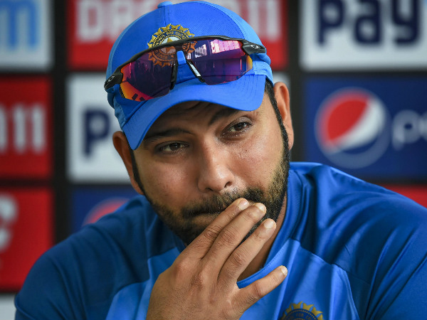 Mistakes shouldn't be repeated: Rohit