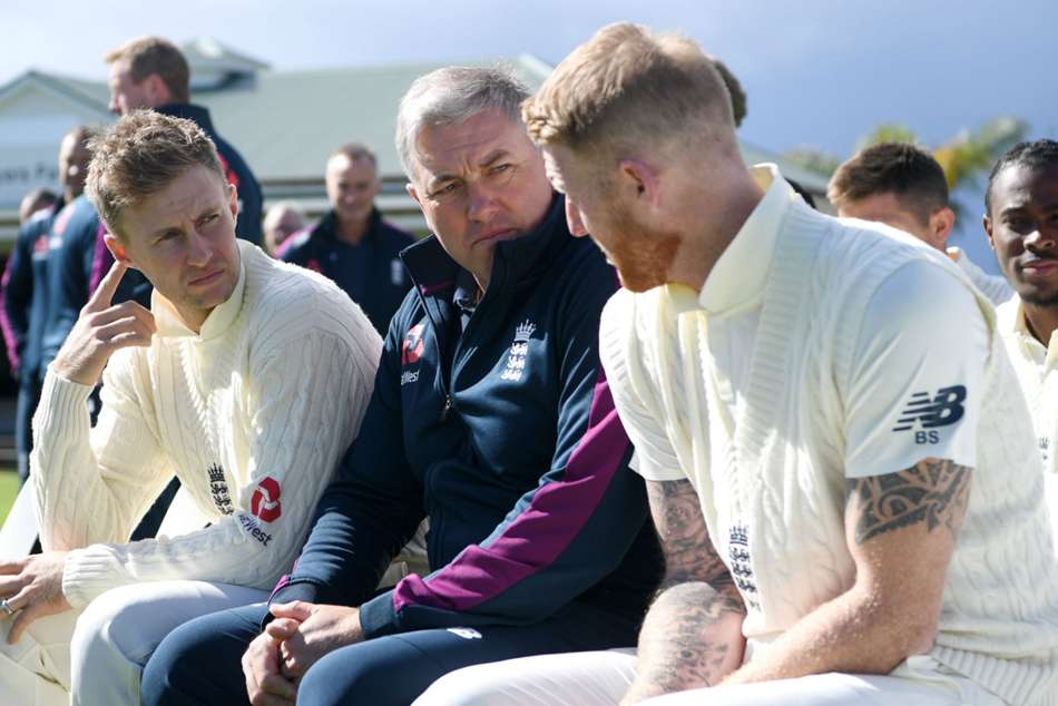Cook backs Silverwood to bring clarity to England's Test side