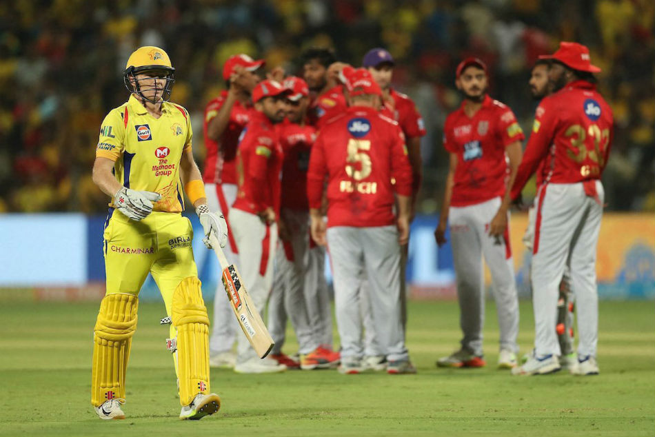 Ipl Transfer Chennai Super Kings Release England Batsman Sam Billings Reports