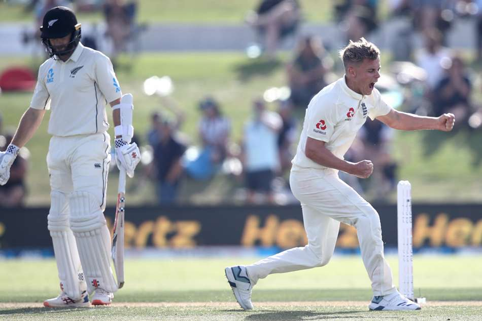New Zealand vs England, 1st Test, day 2: Williamson wicket rocks hosts