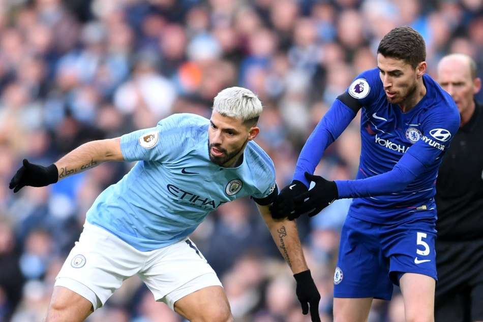Big Match Focus: Manchester City v Chelsea (Saturday, 11pm IST)