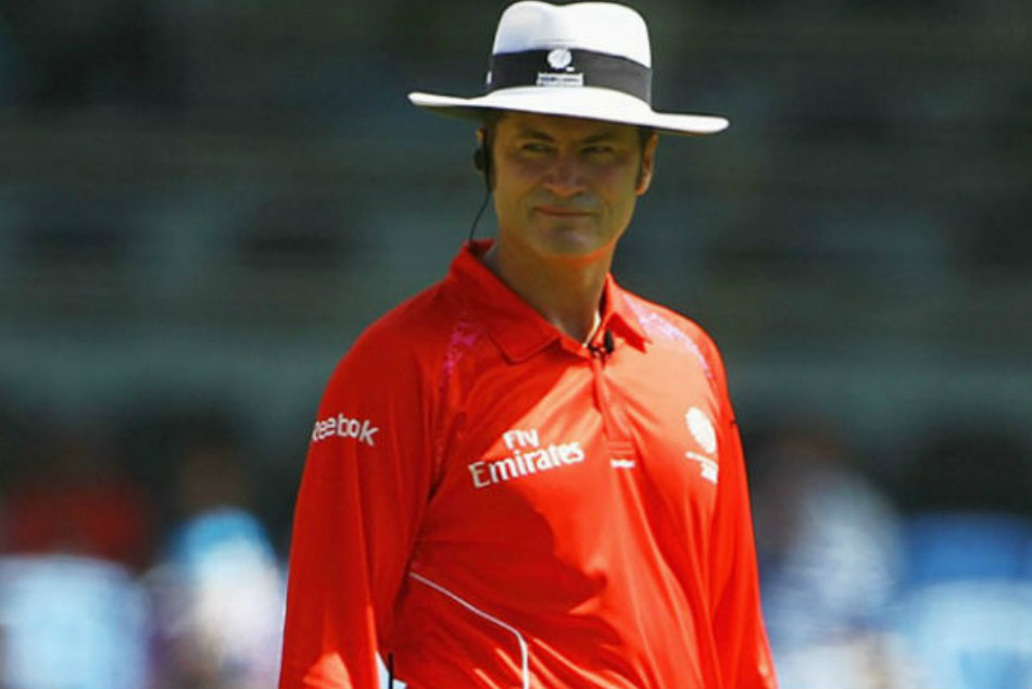 Umpires remain relevant but encourage them to make decisions: Taufel