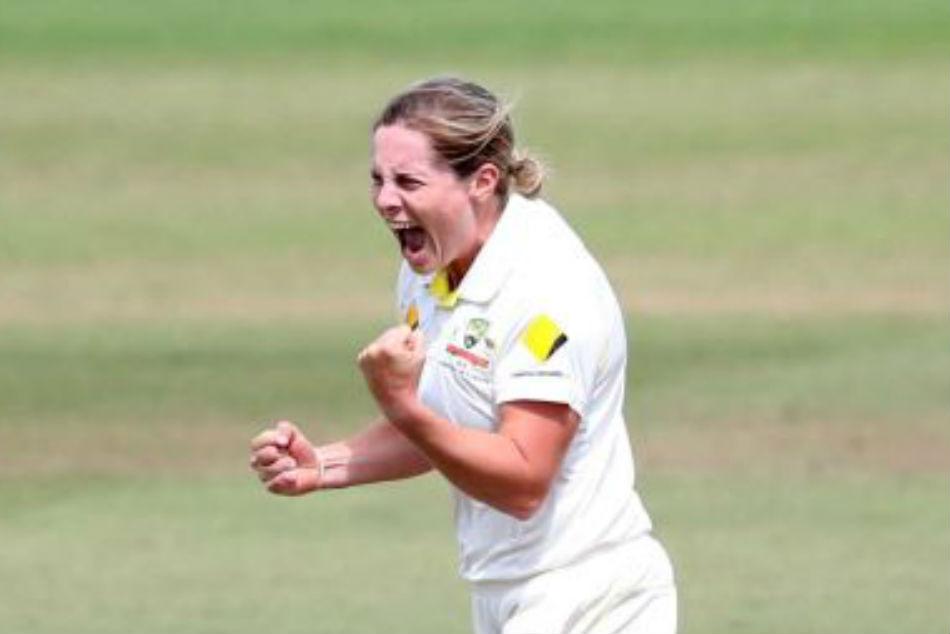 Mental Health: Woman cricketer Molineux takes break in Australia