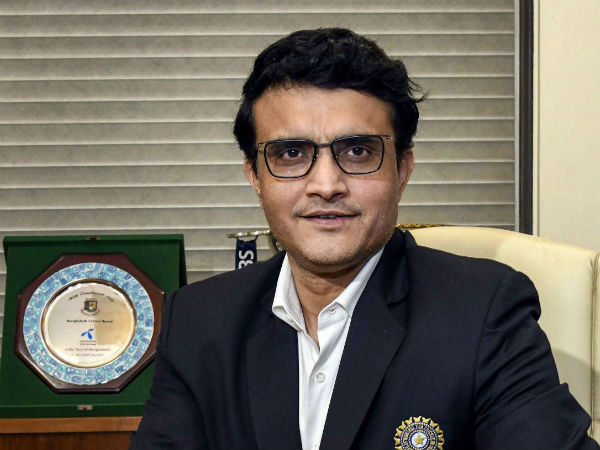 4. Ganguly's vision for NCA