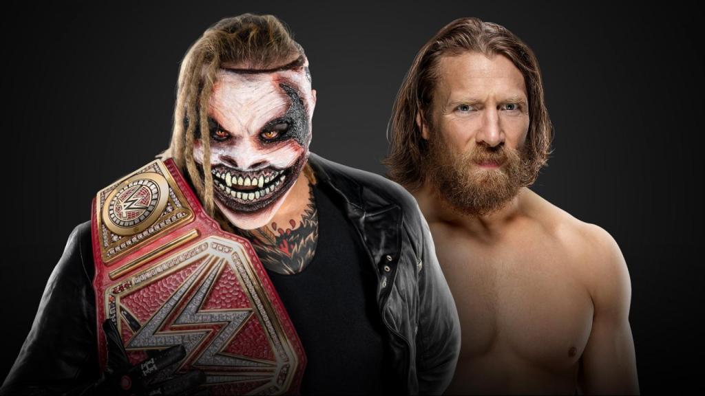 Spoiler on WWE Universal title match at 2019 Survivor Series