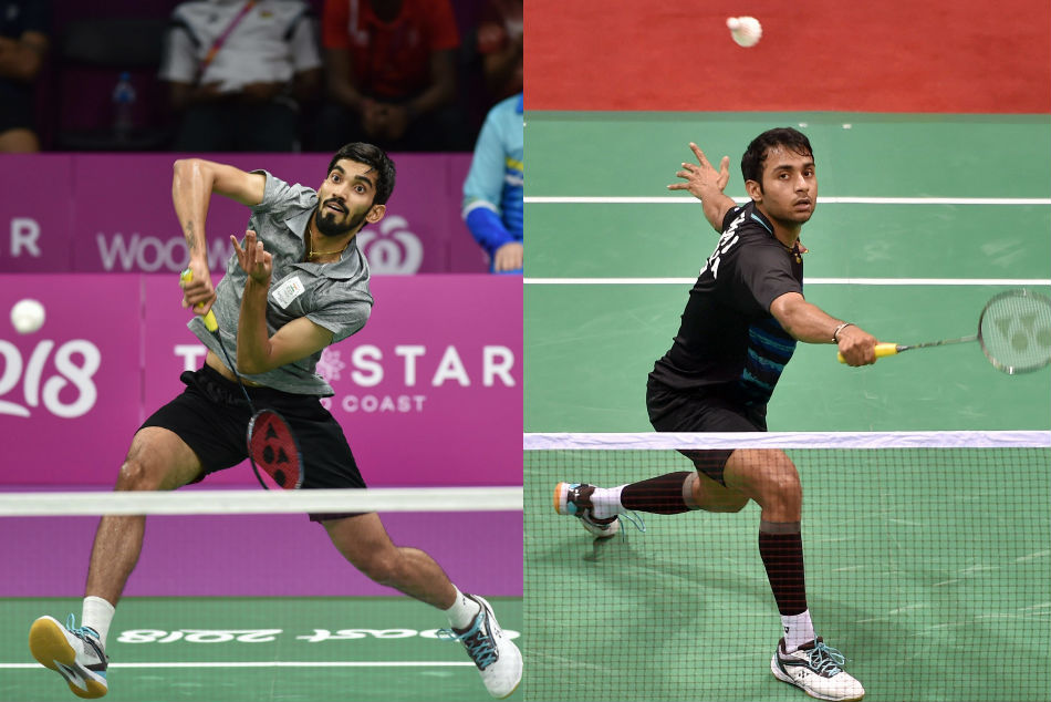 Kidambi Srikanth and Sourabh Verma reach quarterfinals of Syed Modi International Badminton Championships
