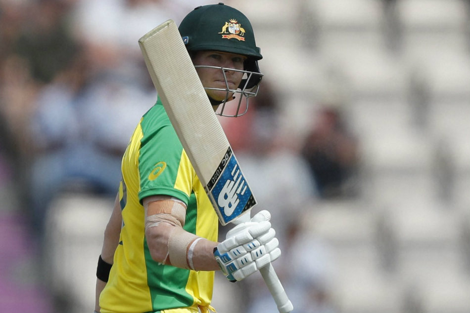 Australia vs Pakistan, 2nd T20I: Sublime Smith steers Australia to comfortable win over Pakistan