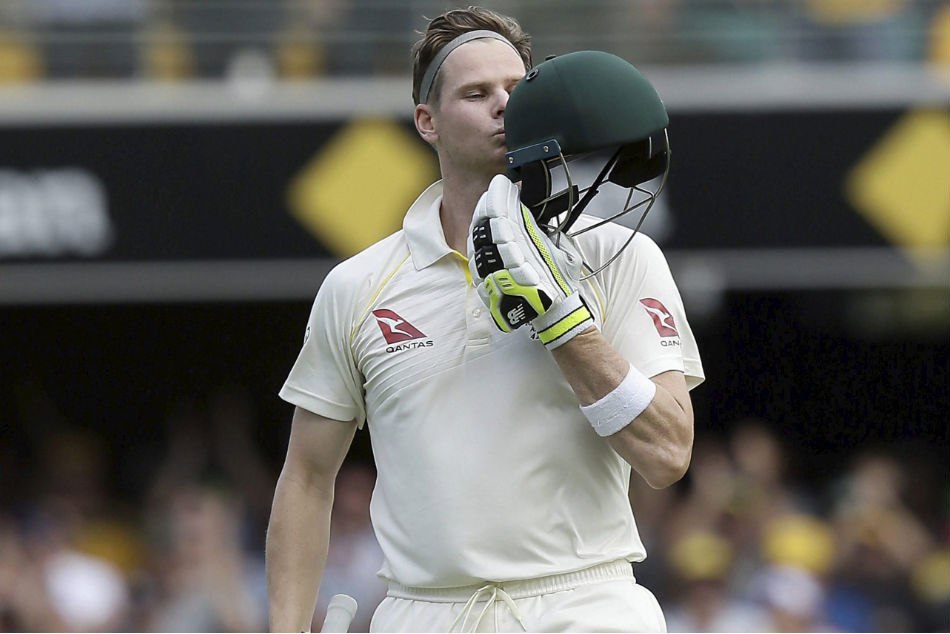 Great that there's conversation around mental health: Smith