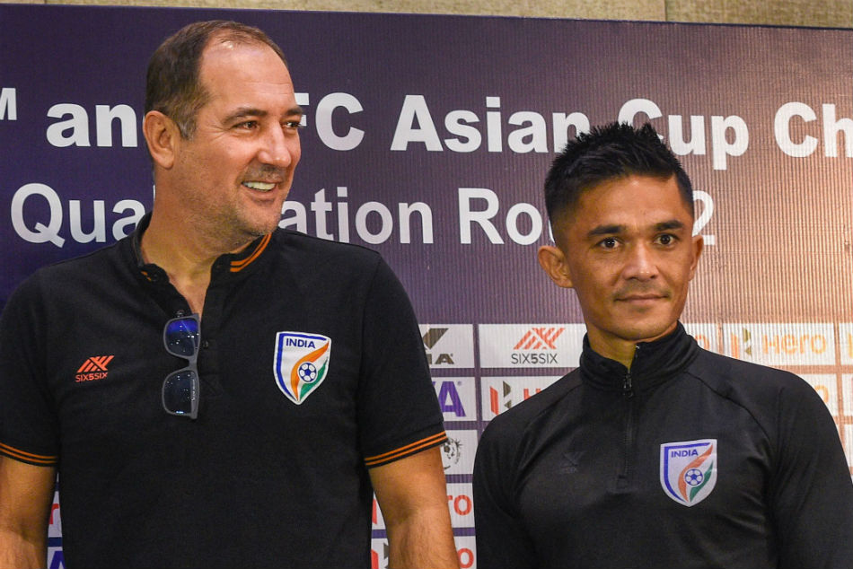 2022 FIFA World Cup qualifiers, Oman vs India: Stimac rues the absence of goalscorers