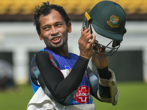 2. Team News - Bangladesh
