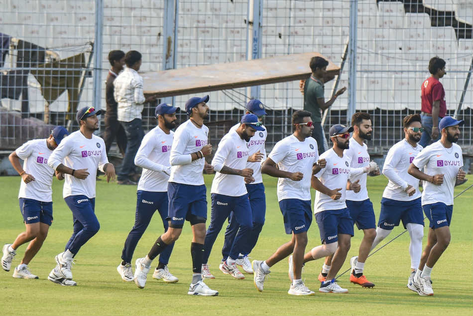 India vs Bangladesh, Day/Night Test: Shami can be deadly on any surface, with any ball, says Wriddhiman Saha
