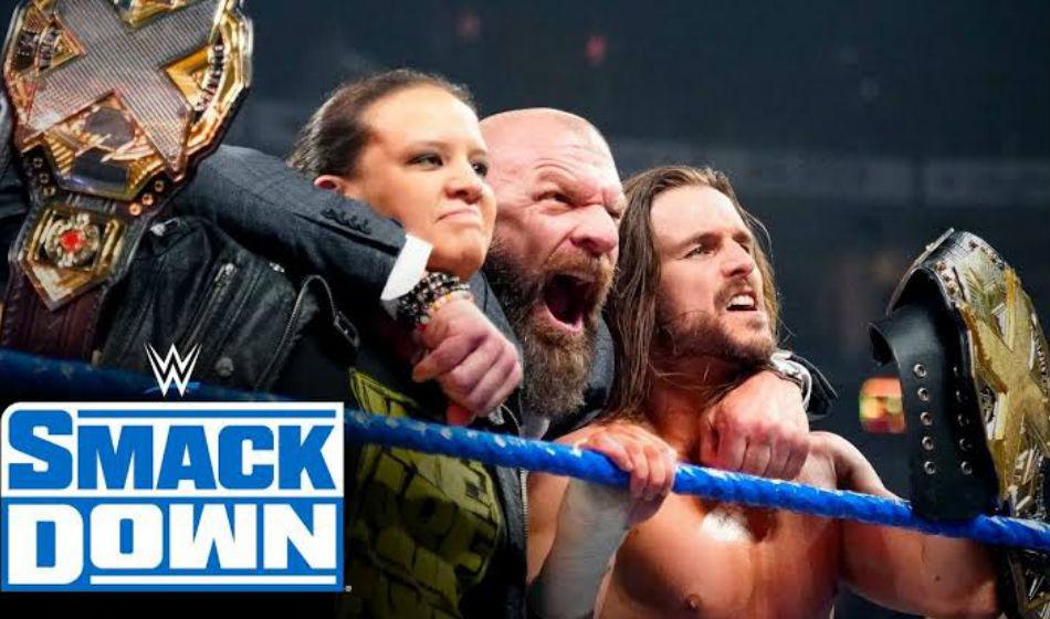 Triple H Promises An Epic Surprise At Wwe Survivor Series 2019
