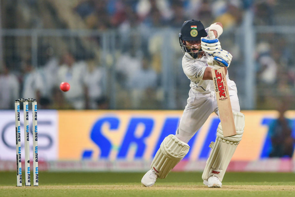 India Vs Bangladesh, Day-Night Test: Virat Kohli becomes quickest to 5000 Test runs as captain