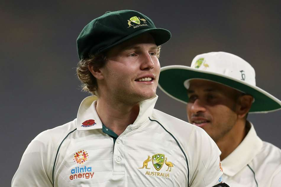Pucovski takes himself out of contention for Australia Test selection