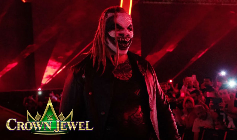 Revealed Potential Opponent For The Fiend At Wwe Wrestlemania 36