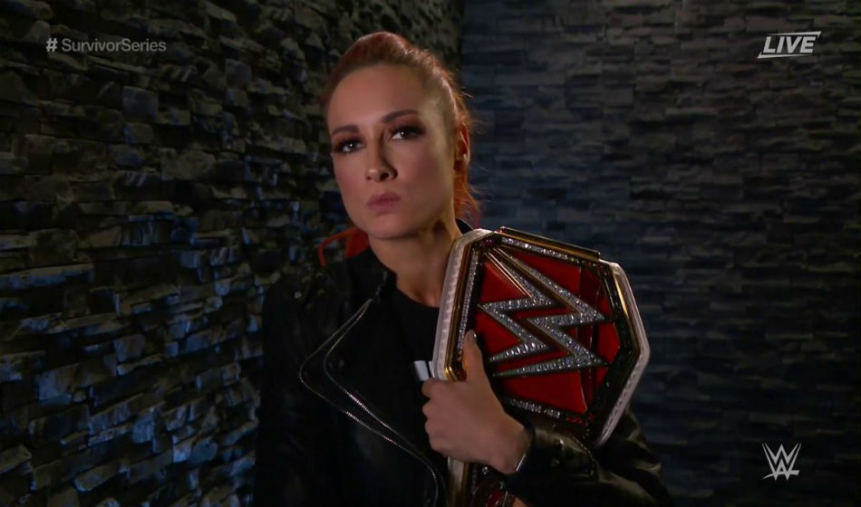 Wwe Monday Night Raw Preview And Schedule November 25 2019