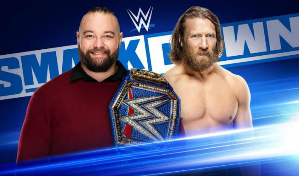Wwe Friday Night Smackdown Preview And Schedule November 22 2019