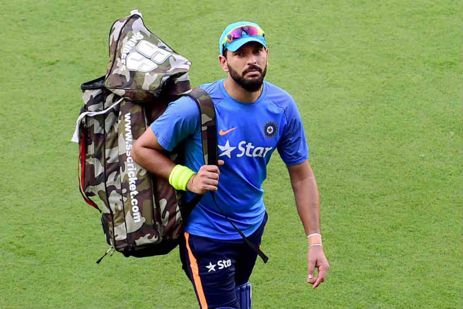 The Hundred Can Cause A Revolution Like T20 Feels Yuvraj Singh