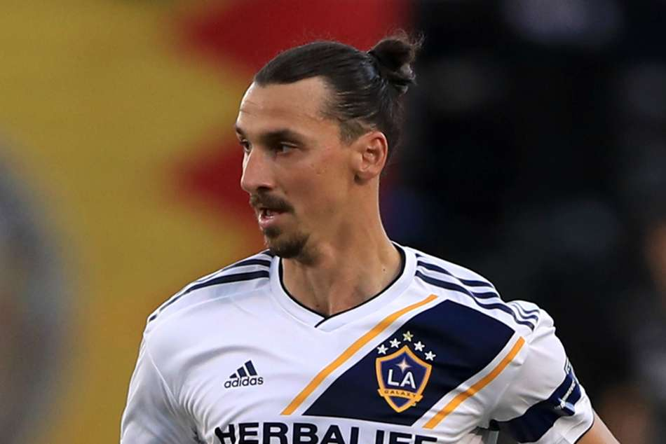 Ibrahimovic wants to finish career in Italy, says Galaxy boss Schelotto