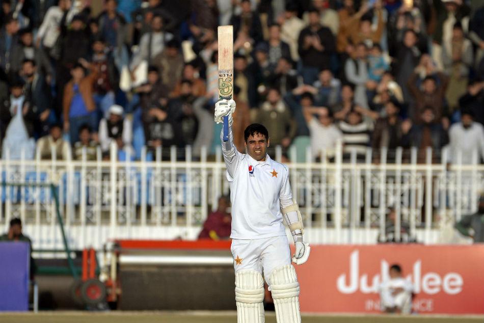 Pakistan Vs Sri Lanka: Abid Ali becomes first cricketer to slam a ton on ODI, Test debut