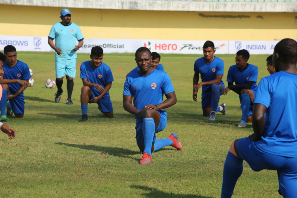 I-League 2019-20: Preview: Indian Arrows and Aizawl both look focused in their quest for first win