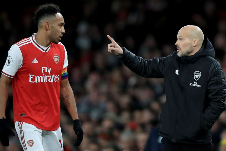 Freddie Ljungberg is expecting Arsenals experienced players to lead the way as they aim to improve their top-four chances.