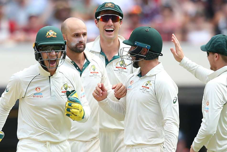 Australia Vs New Zealand, Boxing Day Test: Black Caps wilt in Melbourne heat as Aussies cruise to series win
