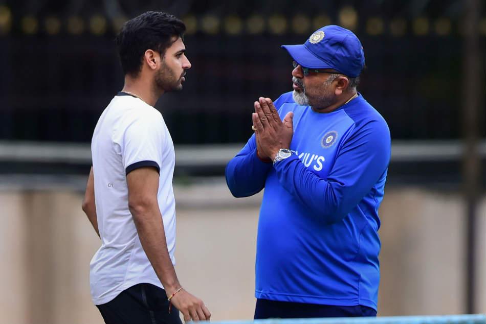 Injured Bhuvneshwar Kumar may miss the ODI series against West Indies