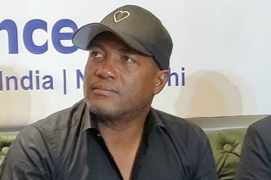 West Indies Built Credibility With Performance Against India T20is Says Brian Lara