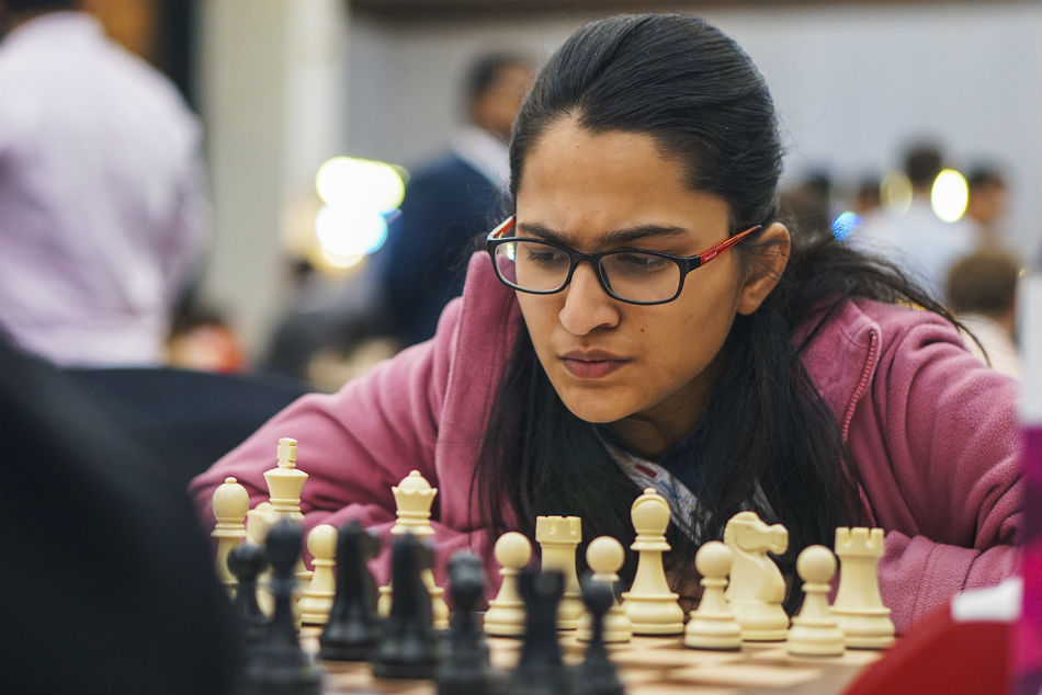 Indian chess federation is anti-player, says world body vice-president Nigel Short