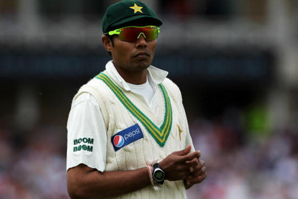 Danish Kaneria mocks PCB after Umar Akmal's ban halved