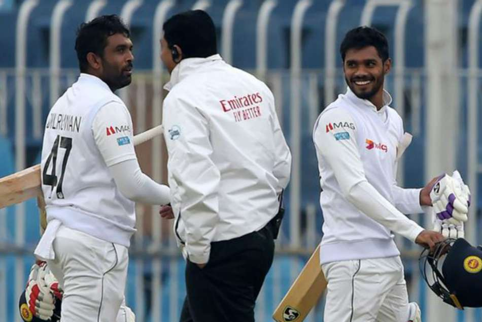 Rawalpindi Test, Day 3: Pakistan and Sri Lanka again frustrated by the weather
