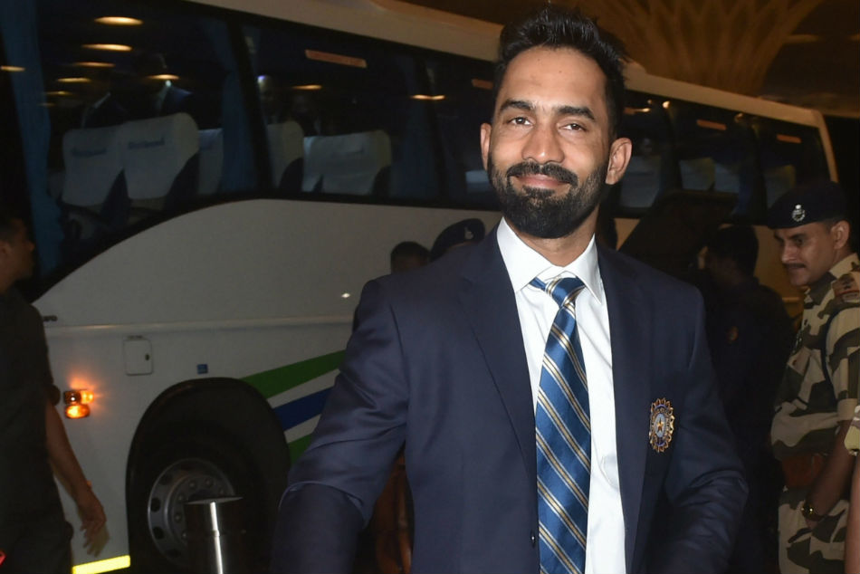 Dinesh Karthik says the phrase 'Mankading' has unfavorable connotation, bowlers not at fault