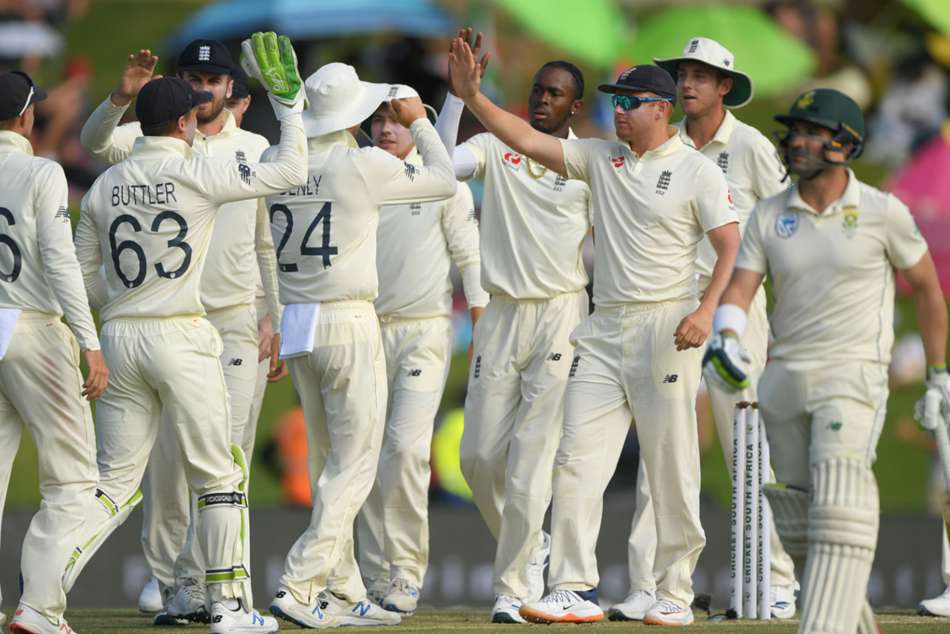 South Africa vs England,1st Test: Englands batsmen fail to deliver but bowlers hand tourists hope on Day 2