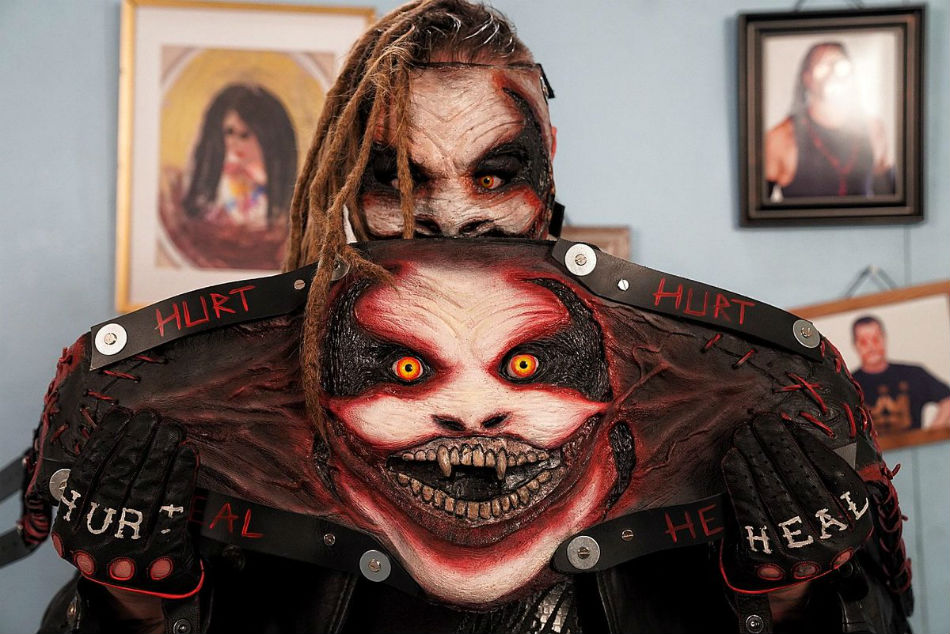 The Fiend Becomes 1 Wwe Merchandise Seller Top 5 List Revealed