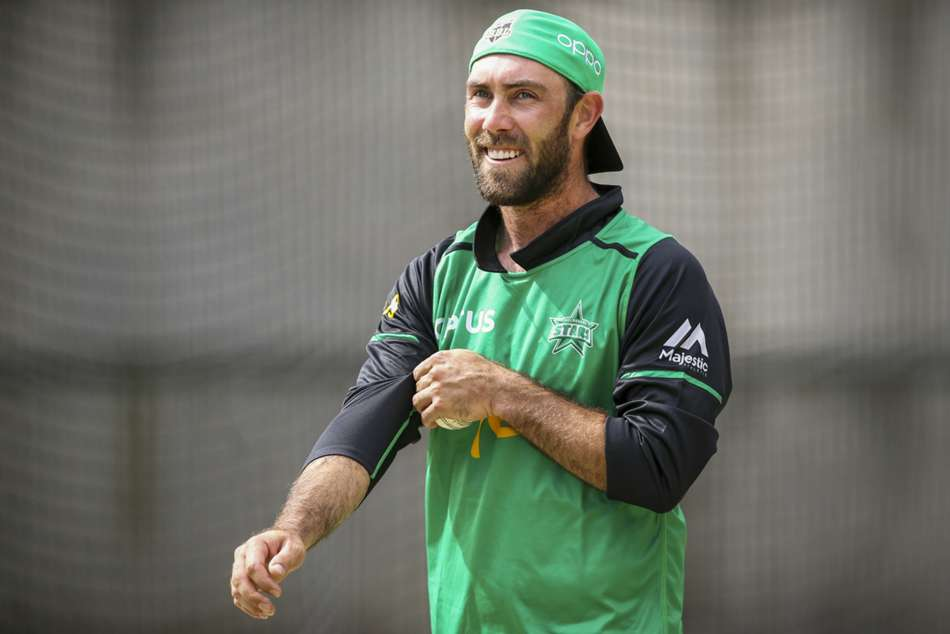Maxwell will return for BBL 2019-20 season with Melbourne Stars after break for mental health